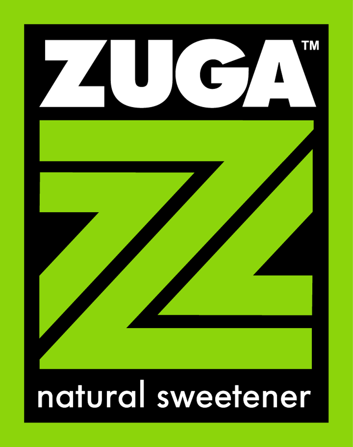 Official ZUGA Logo